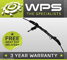 FORD FOCUS ST 2.5 2006-2010 RECONDITIONED STEERING RACK WITH SENSOR PORT