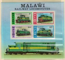 Malawi Scott 292a in MNH condition