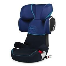 Cybex Solution X2-Fix - Ocean Sitzerhöhung Kindersitz