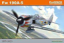 EDUARD 70116 Focke-Wulf Fw190A-5 in 1:72 ProfiPACK