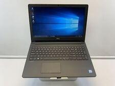 """New listing Dell Latitude 3570 15.6"""" Dual Core i5 6th Gen. 256Gb Ssd 8Gb Ram Win 10 Pro"""