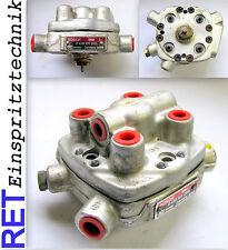 Mengenteiler BOSCH 0438101002 Mercedes Benz W 201 W 124 original