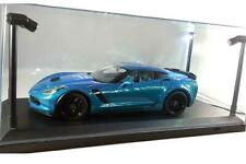 Acrylic LED Display Case for 1:18 scale diecast metal collectible model cars