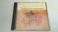 "ORIGINAL SOUNDTRACK ""THE BACKBEAT"" CD 7 TRACKS DON WAS BANDA SONORA BSO OST"