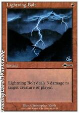 Lightning bolt // Presque comme neuf // Beat // Engl. // Magic the Gathering