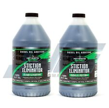 Hot Shot's Secret (2) - 64oz Bottle Performance Oil Additive Powerstroke Diesel