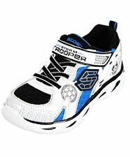 Skechers Boys Star Wars Storm Trooper Sneakers sizes 7 NEW