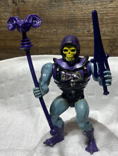 1983 Battle Armor Skeletor Masters of the Universe He-Man Motu Complete