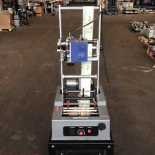Advent 300 Pressure-Sensitive Label Applicator With Stand