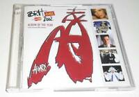 VARIOUS ARTISTS - THE BRIT AWARDS 2002 - UK 2 DISC CD ALBUM