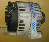 BMW 3 SERIES E90 2011 3 Series  5 Series 2.0 Alternator 115/180A  S34AN11