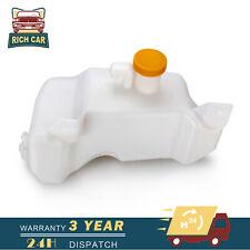 Engine Coolant Expansion Tank Bottle for Nissan Micra MK II 1.5 D 1.3 1.0i 16V Q