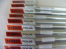 New KBS Tour C-Taper LITE Iron Shafts .355 TAPER Choose Set