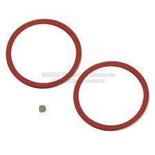 Victor Victrola No.2 Reproducer Rubber Diaphragm Gasket Rebuild Kit