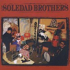 Soledad Brothers by Soledad Brothers
