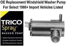 Windshield / Wiper Washer Fluid Pump - Trico Spray 11-602