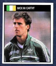 ORBIS 1990 WORLD CUP COLLECTION-#183-EIRE-MICK McCARTHY