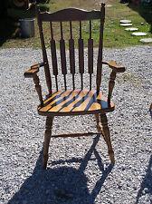 Maple Armchair / Desk Chair (Ac120)
