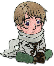 Hetalia Russia SD Patch GE2134