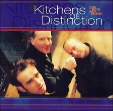 KITCHENS OF DISTINCTION - Cowboys and Aliens (CD 1995)