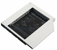 IDE to SATA HDD Frame Caddy Module for 12.7mm Universal CD / DVD-ROM Optical Bay
