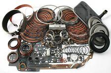 4L80E Alto Red Eagle Kolene Transmission Deluxe Power Pack Rebuild Kit 1997-ON