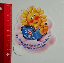 Aufkleber/Sticker: Neckermann Reisen (100816130)