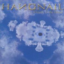 Hangnail(CD Album)Clouds In The Head-Dreamcatcher RISE ABOVE-RISECD32-U-New