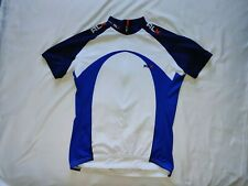 New listing Men's RLX Cycling Jersey  Size L