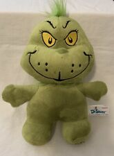 """Baby The Grinch Who Stole Christmas Plush 8""""  Dr Seuss"""