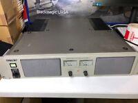 Speakers Sony AMS-3 Audio Monitor Broadcast
