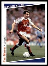 Merlin Shooting Stars 91/92 - Arsenal Merson Paul No. 19