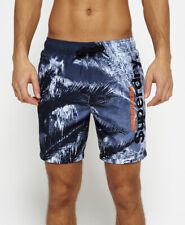 Superdry Premium Neo Photo Swim Shorts