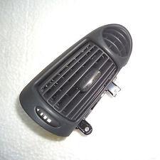 01-07 MERCEDES C230 W203 DASH AIR VENT AIRVENT RIGHT PASSENGER SIDE BLACK OEM