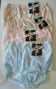 vtg Sears the doesn't panty,  Nylon Granny underwear NOS, NEW W/TAGS