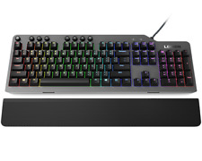 Lenovo Legion K500 RGB Mechanical Gaming Keyboard Black