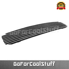For 94~96 Chevy Caprice With Impala Ss 1Pc Upper  Billet Grille Insert