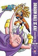 DRAGON BALL Z KAI: THE FINAL CHAPTERS - PART TWO - DVD - Region 1