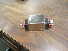 TDK Noise Filter ZRAC2210-11 250V 10A 50/60Hz Used