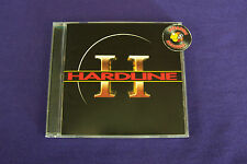 Hardline 2 Rock CD USED Japan Press Avalon MICP-10317 Piranha Records