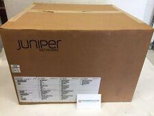 Juniper M10iBASE-DC Router w/ RE850-1536, FEB-M10i-M7i-E, 2x PWR-M10i-M7i-DC
