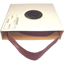 "The Main Resource MI5125 80 Grit Aluminum Oxide Shop Roll, 1 1/2"" x 50 Yards"