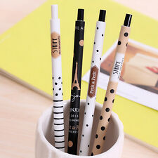 0.5mm Kawaii Mechanical Pencil Lovely Automatic Pen For Kid School Supplies