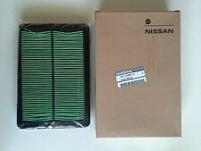 Genuine Oem Air Filters For Nissan Rogue For Sale Ebay