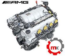 Mercedes R190 AMG GT 4,0 V8 M178.980 Motor Überholung Instandsetzung mit Einbau