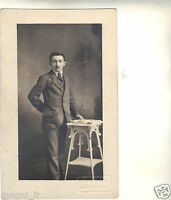 Photographie ancienne ( i 594)