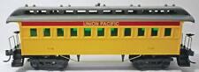 NEW Mantua 1890 Wood Passenger Coach Union Pacific HO 715100