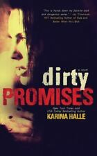 Dirty Angels: Dirty Promises Bk. 3 by Karina Halle (2015, Paperback)
