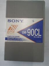 SONY GW-90CL DTF Cleaning Cassette