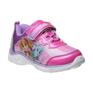 Nickelodeon Paw Patrol Toddler Girls Sneakers
